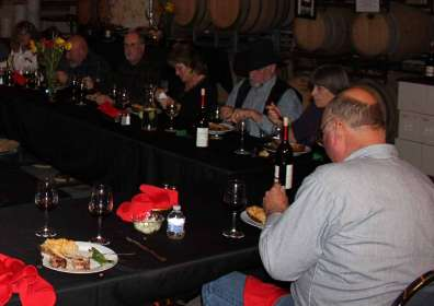 Winery Holiday Open House | Indian Peak Vineyards