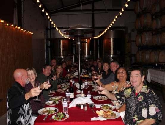 Indian Peak Vineyards January 2018 Wine Sale